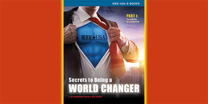 Secrets to Becoming a World-Changer